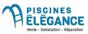 Piscines Élégance Logo